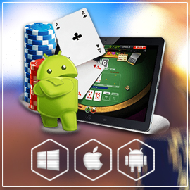 poker versi android
