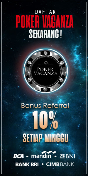 bonus referral idnpoker